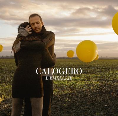 Calogero, l'Embellie, Musique, Album