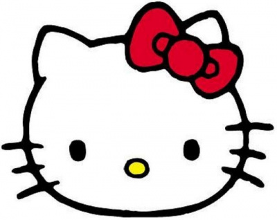 Hello Kitty, Shopping, Victoria Couture