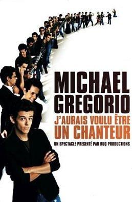 Michael Gregorio, Spectacle, Paris, Bataclan