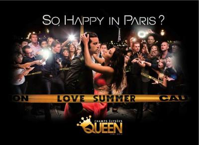 So happy in Paris 26 juin recto queen