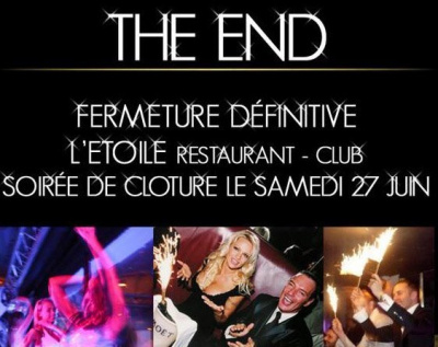 Etoile Paris