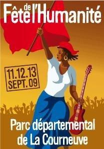 Fête de l'Huma, Festival, Concerts, Courneuve, Keziah Jones, Manu Chao, Deep Purple