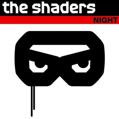 The Shaders Night, Jon Attend, Blast, Honk Leader, Soirée, Paris