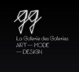 I see Myself, David Lynch, Galeries Lafayette, Galerie des galeries