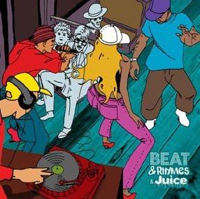 Beat & Juice, Nouveau Casino, Paris, Soirée, Clubbing
