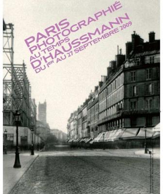 Paris, photographies, Haussmann, Louvre des Antiquaires, Charles Marville, Exposition