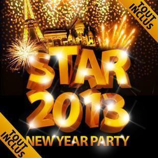 Nouvel an : STAR 2013