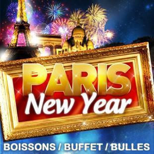 PARIS NEW YEAR 2013