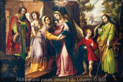 Mexique au Louvre