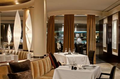 Restaurant Park Hyatt Paris-Vendome