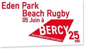 Rugby, Sport, 2 ème édition