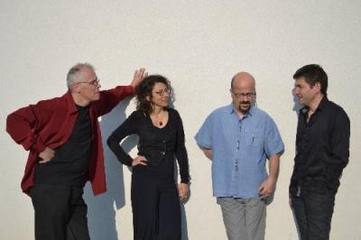 Bjurström Quartet