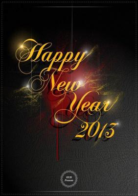 NEW YEAR EVE 2013 | HUB