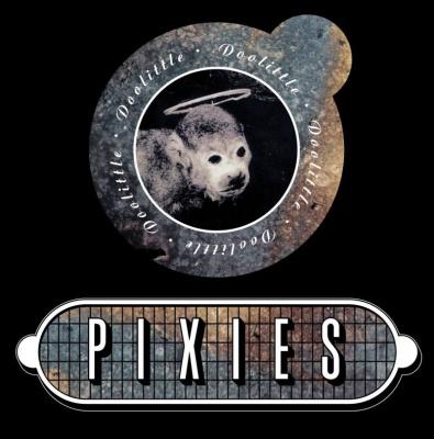 Pixies, concert, zénith, paris
