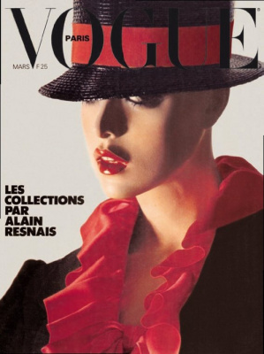 Vogue Covers, Exposition, Vogue, Magasine, Mode, Champs-Elysées, Paris