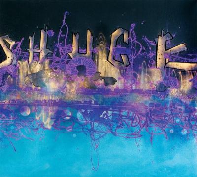 Shuck One, Art Graffiti, Tag, Nicy Gallery