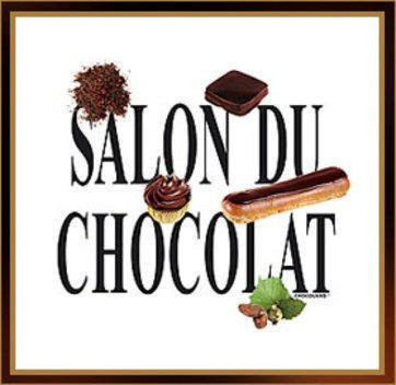 Salon Du Chocolat, Opéra, Porte de Versailles, Salon, Chocolat, Paris, 15 ans