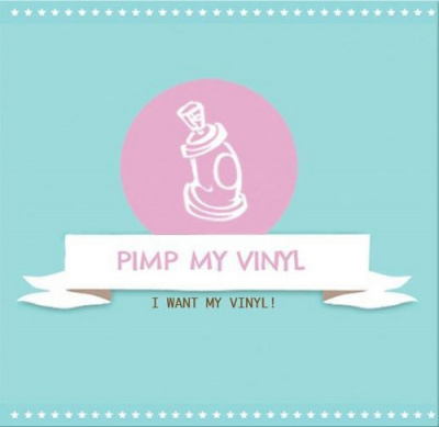PIMP MY VINYL N°10
