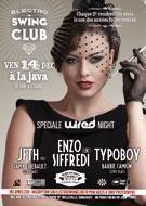 ELECTRO SWING CLUB W/ ENZO SIFFREDI