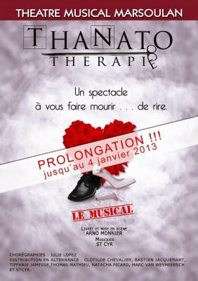 Thanato-Thérapie, le musical