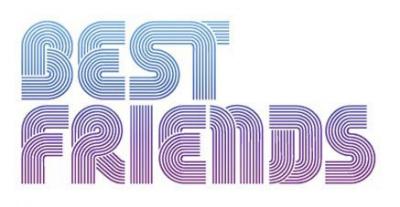 Best Friends, Nouveau casino, Paris, Soirée