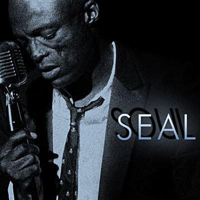 Seal, concert, bercy, soul, Paris