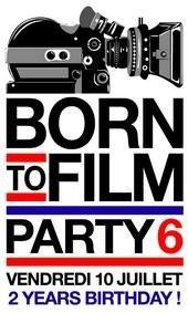 soirée, paris, social club, born to film