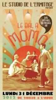 Le Bal à Momo- Bal Vintage du Nouvel An