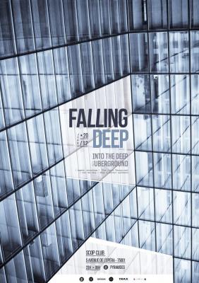 Falling Deep #5