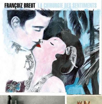 Francoiz Breut + Don Nino
