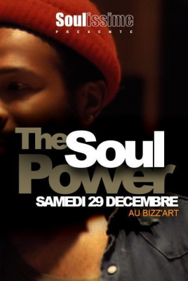 The Soul Power