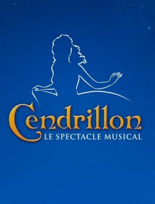Cendrillon, Spectacle Musical, Mogador, Théâtre, Paris