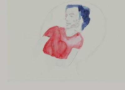 Vingt ans et alors, Lucas Bonnifait, Natalie Beder, Spectacle, Loge, Paris