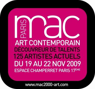 MacParis, Art Contemporain, Espace Champerret, Culture, Paris