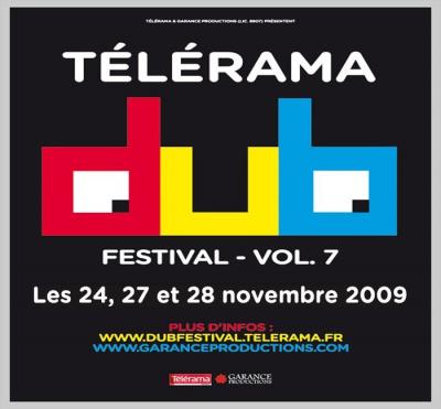 Télérama Dub Festival, Concerts, Paris, Glazart, Trabendo, Elysée Montmartre
