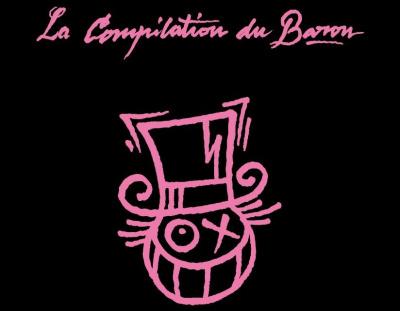 Baron, Lancement, Compilation, Virgin Megastore, Champs Élysées, Paris, Greg Boust