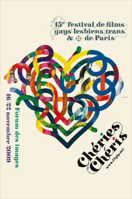Chéries-Chéris, Festival de Films Gays Lesbiens Trans, Paris, Cinéma, Forum des Images