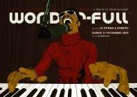 Wonder-full, Stevie Wonder, Dj Spinna & Bobbito, Bataclan, Soirée, Paris