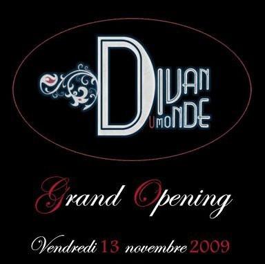 Divan du monde, réouverture, Inauguration, Paris, Ardisson, Keziah Jones, Uncle Jim