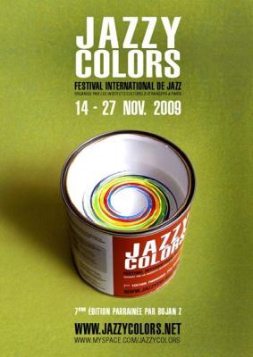 Jazzycolors, Festival, Concerts, Jazz, Paris