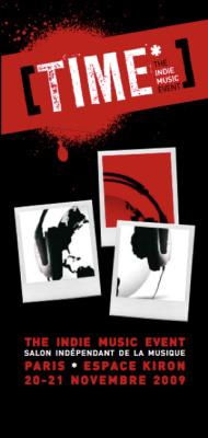 Espace Kiron, Time 2009, Concerts, Musique, Salon