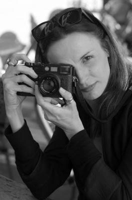 Rencontre avec Viviane DALLES