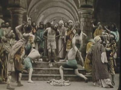 Ciné-Concert : Miracles, Madones et Diables : Le religieux dans le cinéma des origines