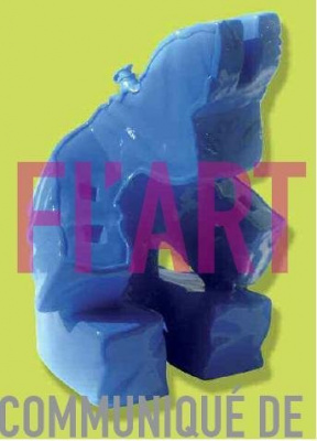 fi art paris exposition