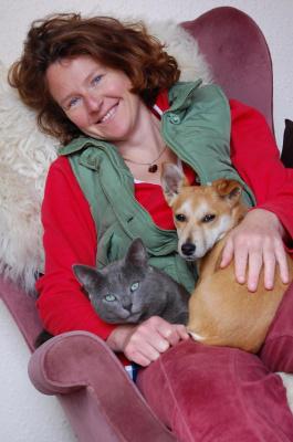 La Médiathèque rencontre Catherine Phil McCarthy et Carmel Winters