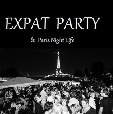 International Get Together & Party