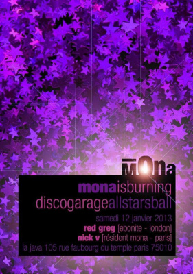 Mona Is Burning 2nd Part