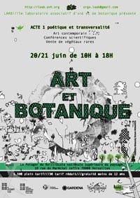 laab paris art et botanique