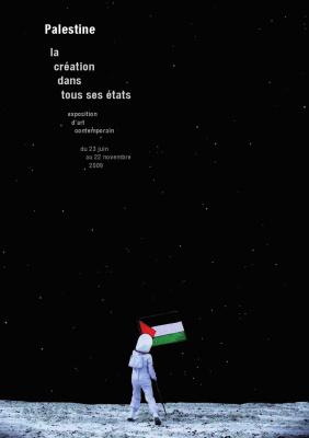 Palestine IMA paris