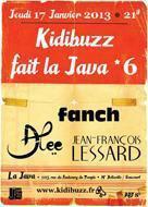 Fanch + Alee + J-F Lessard